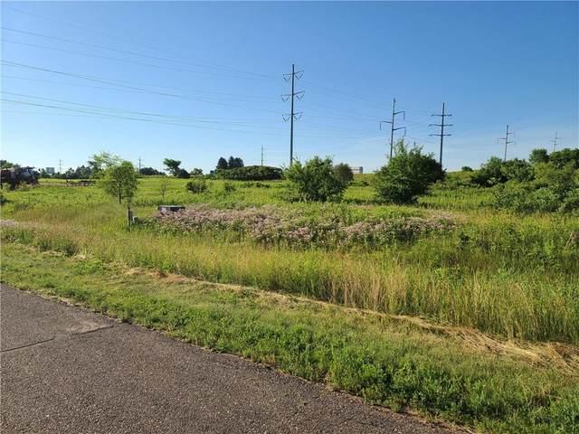 Lot 9 54th Avenue, Chippewa Falls, WI 54729 (MLS #1543805) :: RE/MAX Affiliates