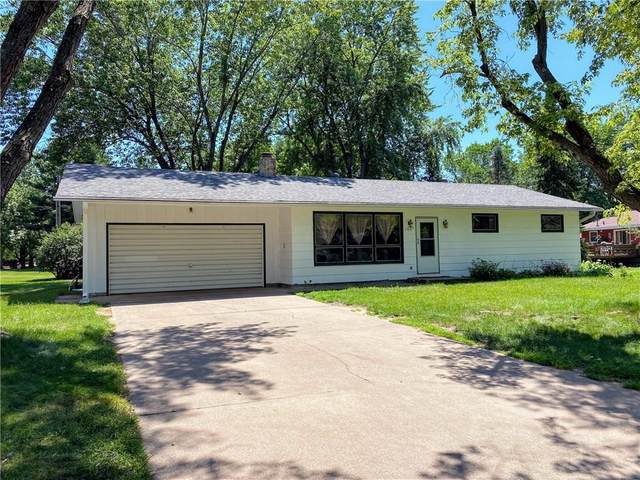 744 River Heights Road, Menomonie, WI 54751 (MLS #1544078) :: RE/MAX Affiliates