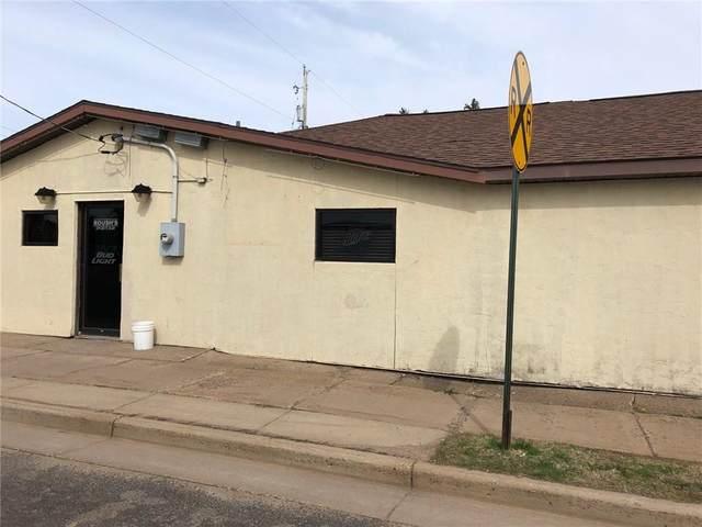 109 N 6th Street, Cameron, WI  (MLS #1544099) :: RE/MAX Affiliates