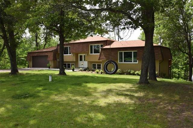 4412 Silver Birch Trail Way, Webster, WI 54893 (MLS #1544138) :: RE/MAX Affiliates