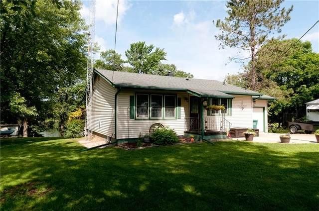 2012 21 7/8 Street, Rice Lake, WI 54868 (MLS #1544219) :: RE/MAX Affiliates