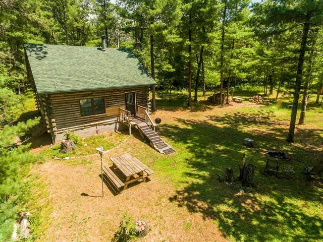 23287 Thorson Road, Grantsburg, WI 54840 (MLS #1544264) :: RE/MAX Affiliates