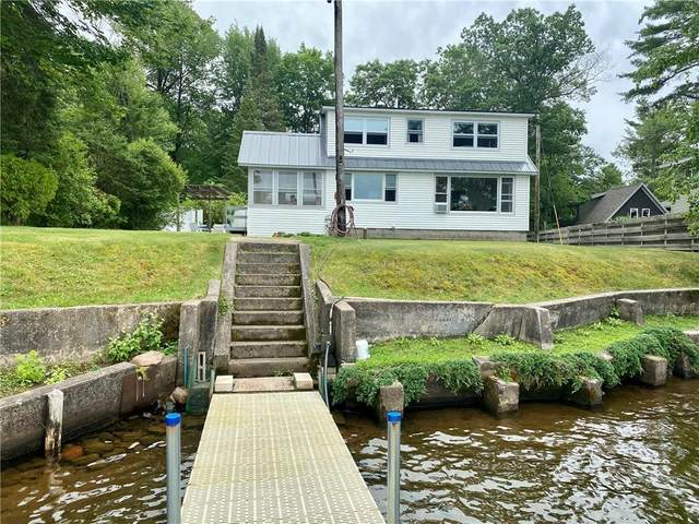 12174 W Conger Road, Couderay, WI 54828 (MLS #1544283) :: RE/MAX Affiliates