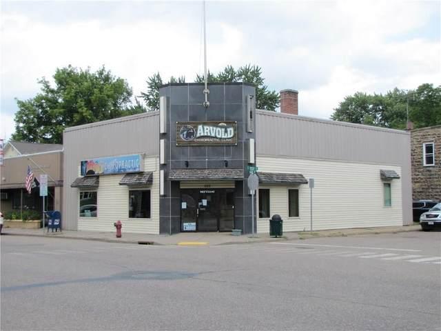 600 Main Street, Colfax, WI 54730 (MLS #1544500) :: RE/MAX Affiliates