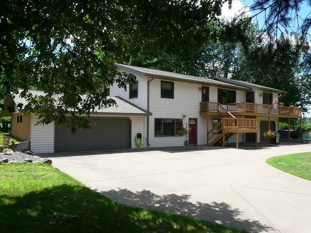 29035 Aspen Green Way, Danbury, WI 54830 (MLS #1544685) :: RE/MAX Affiliates