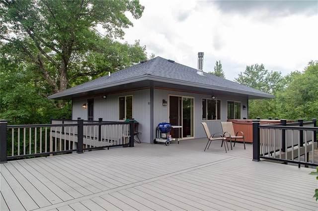 6518 W Hunter Lake Road, Winter, WI 54896 (MLS #1544960) :: RE/MAX Affiliates