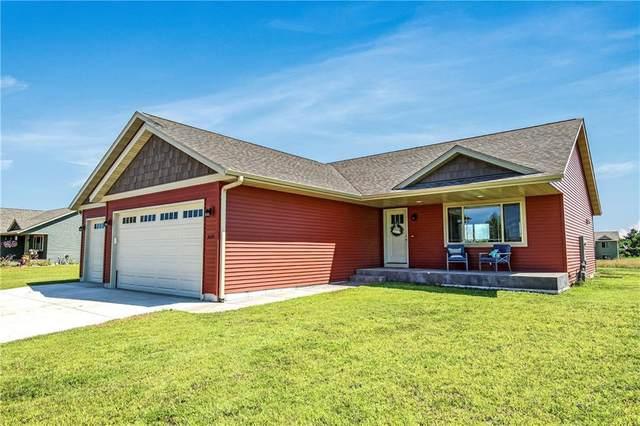 3035 Cottage Lane, Chippewa Falls, WI 54729 (MLS #1544998) :: RE/MAX Affiliates