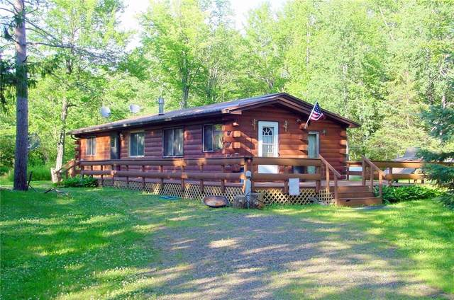 4342N Meadowbrook Road, Ojibwa, WI 54862 (MLS #1545001) :: RE/MAX Affiliates
