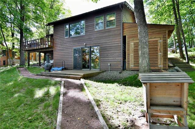 44790 County Highway D, Cable, WI 54821 (MLS #1545111) :: RE/MAX Affiliates