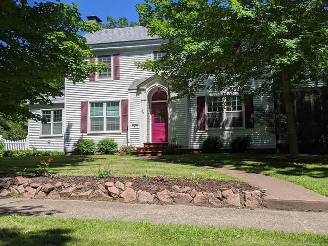 35 W Stout Street, Rice Lake, WI 54868 (MLS #1545171) :: RE/MAX Affiliates