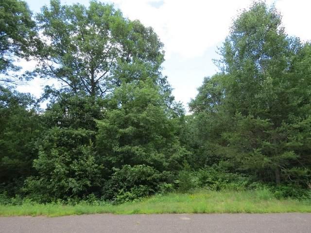 7096 Oakwood Parkway, Webster, WI 54893 (MLS #1545200) :: RE/MAX Affiliates