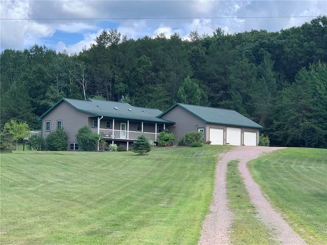 N12424 Hwy G, Osseo, WI 54758 (MLS #1545206) :: RE/MAX Affiliates