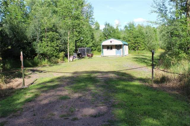 N1792 County Road Dd, Withee, WI 54451 (MLS #1545227) :: RE/MAX Affiliates