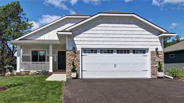 Lot 174 Pebble Beach Drive, Altoona, WI 54720 (MLS #1545294) :: RE/MAX Affiliates