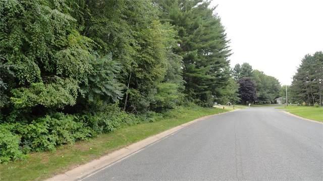 3121 Ingalls Road, Menomonie, WI 54751 (MLS #1545301) :: RE/MAX Affiliates
