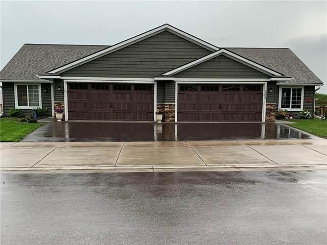 Lot 26R 62nd Avenue, Chippewa Falls, WI 54729 (MLS #1545308) :: RE/MAX Affiliates