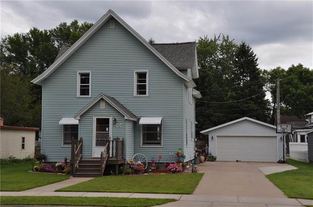 1509 11th Avenue, Bloomer, WI 54724 (MLS #1545325) :: RE/MAX Affiliates