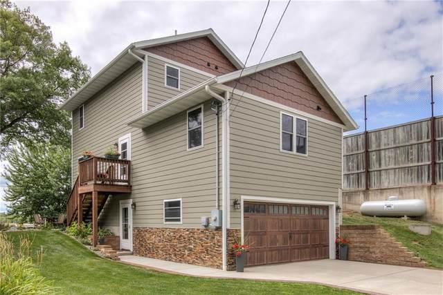 17805 57th Avenue, Chippewa Falls, WI 54729 (MLS #1545345) :: RE/MAX Affiliates