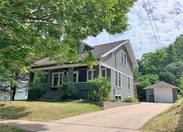 1116 11th Street E, Menomonie, WI 54751 (MLS #1545375) :: RE/MAX Affiliates