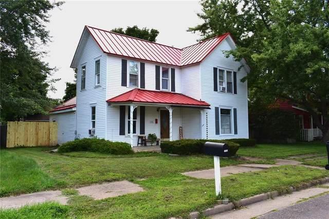 210 S Prairie Street, Chippewa Falls, WI 54729 (MLS #1545384) :: RE/MAX Affiliates