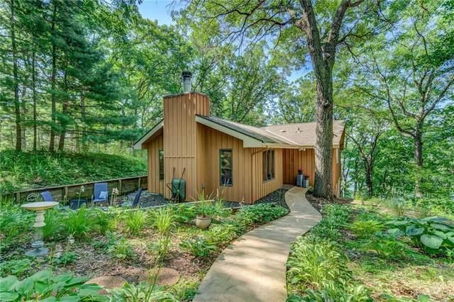 1846 Big Lake Drive, Osceola, WI 54020 (MLS #1545386) :: RE/MAX Affiliates