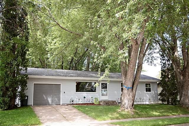 629 S Wisconsin Street, Fall Creek, WI 54742 (MLS #1545396) :: RE/MAX Affiliates