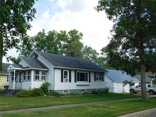 701 Main Street, Cornell, WI 54732 (MLS #1545420) :: RE/MAX Affiliates