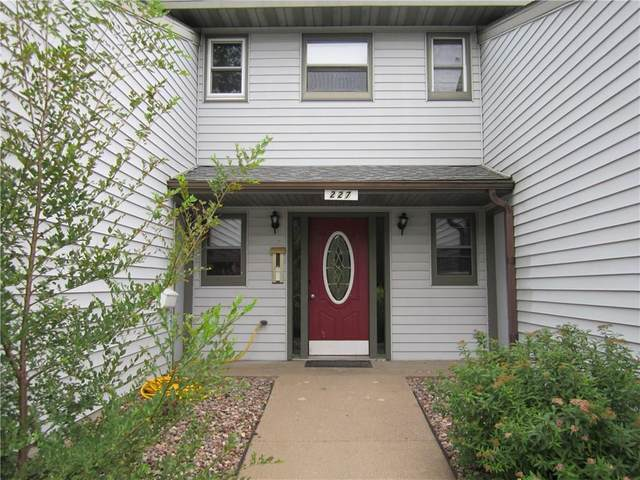 227 Harvest Lane #2, Altoona, WI 54720 (MLS #1545437) :: RE/MAX Affiliates