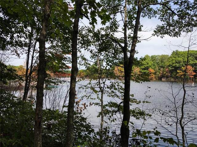 Lots l & 2 Spider Lake Drive, Birchwood, WI 54817 (MLS #1545504) :: RE/MAX Affiliates
