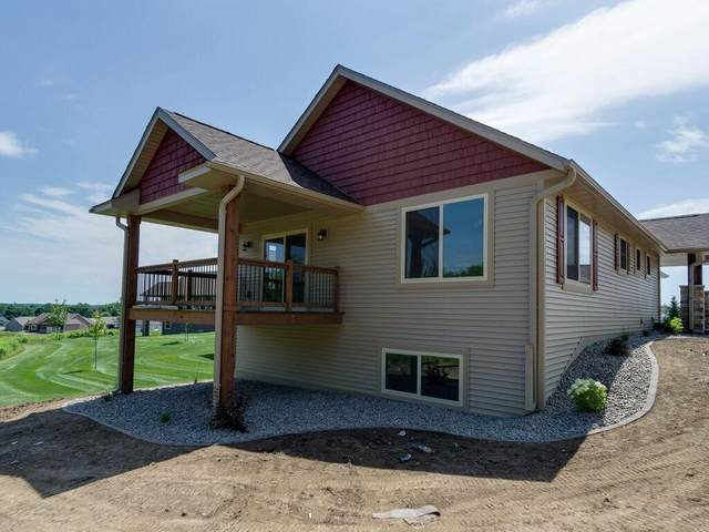 1851 Luke Place, Chippewa Falls, WI 54729 (MLS #1545507) :: RE/MAX Affiliates