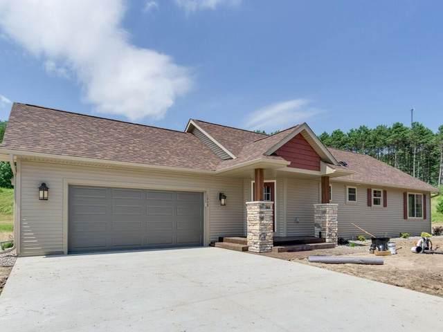 1858 Luke Place, Chippewa Falls, WI 54729 (MLS #1545512) :: RE/MAX Affiliates