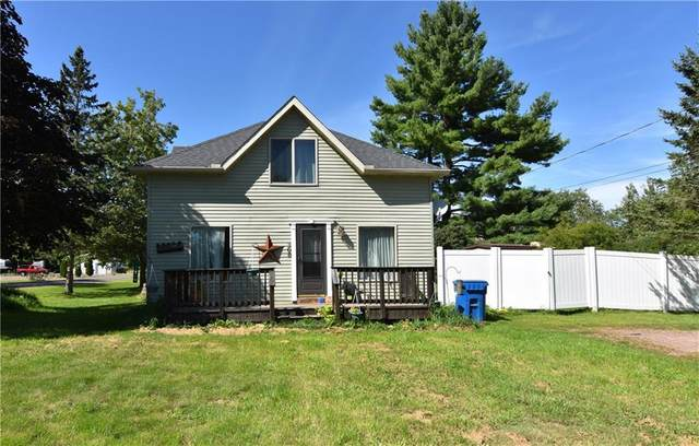300 E Chetac Avenue, Birchwood, WI 54817 (MLS #1545539) :: The Hergenrother Realty Group