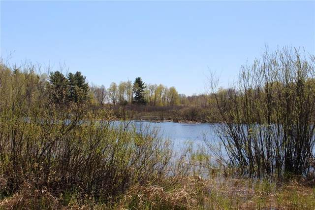 0 Miller Landing Road, Sarona, WI 54870 (MLS #1545570) :: The Hergenrother Realty Group