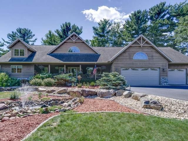 2403 Eagle Ridge Drive NE, Menomonie, WI 54751 (MLS #1545943) :: RE/MAX Affiliates