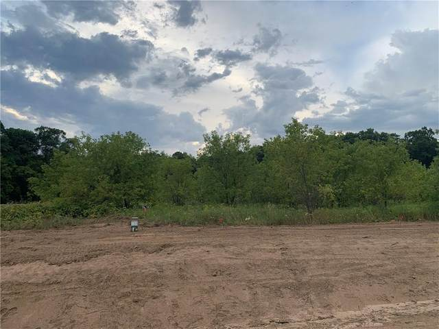 Lot 13 Sycamore Street, Eau Claire, WI 54701 (MLS #1545987) :: RE/MAX Affiliates
