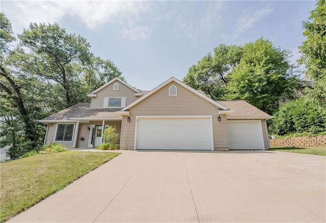 2912 Boston Drive, Eau Claire, WI 54703 (MLS #1546275) :: RE/MAX Affiliates