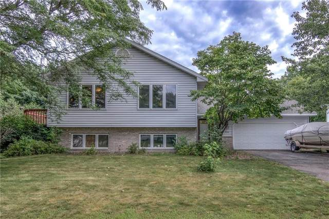 936 Windsor Forest Drive, Altoona, WI 54720 (MLS #1546299) :: RE/MAX Affiliates