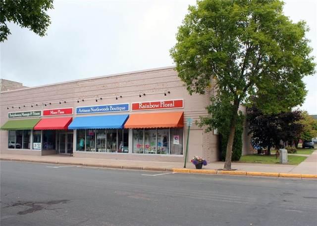 105 Miner Avenue E, Ladysmith, WI 54848 (MLS #1546328) :: RE/MAX Affiliates