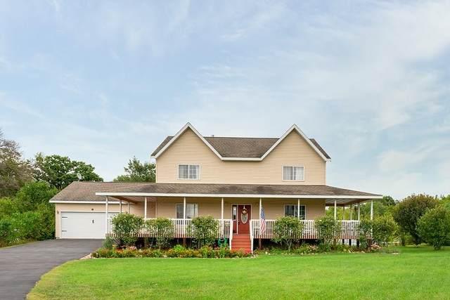 S8989 Pine Creek Court, Eleva, WI 54738 (MLS #1546722) :: RE/MAX Affiliates