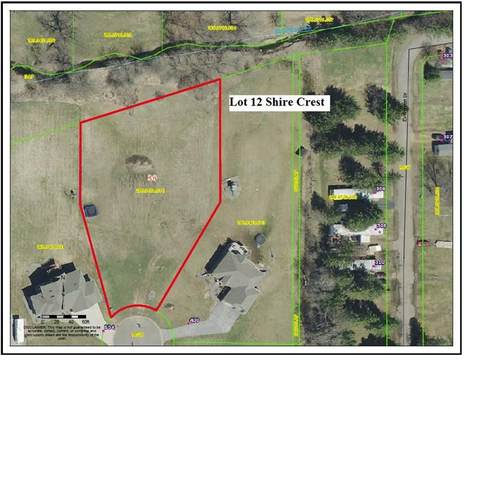 Lot 12 S Church, Thorp, WI 54771 (MLS #1547265) :: RE/MAX Affiliates