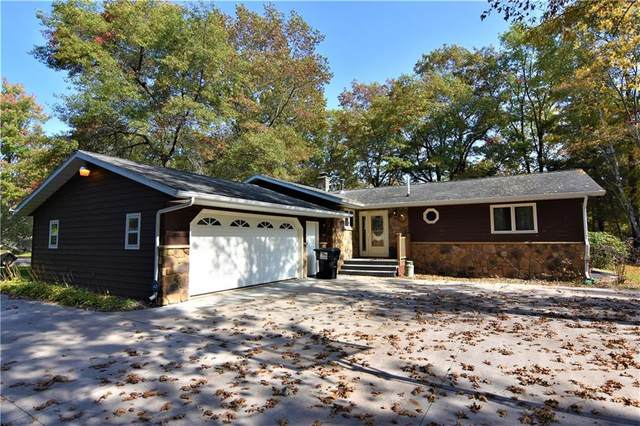 28892 263rd Street, Holcombe, WI 54745 (MLS #1547421) :: RE/MAX Affiliates