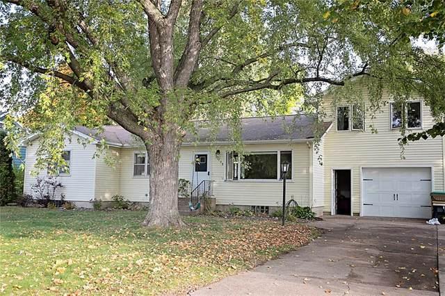 1008 W Spruce Street, Chippewa Falls, WI 54729 (MLS #1547428) :: RE/MAX Affiliates