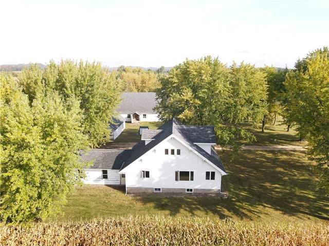 N559 State Road 25, Eau Galle, WI 54737 (MLS #1547438) :: RE/MAX Affiliates