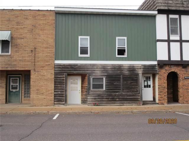 421 E Lasalle Avenue 1-3, Barron, WI 54812 (MLS #1547449) :: RE/MAX Affiliates