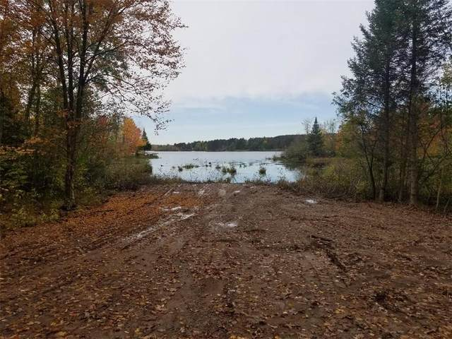 Lot 0 5807 W Strom Road, Winter, WI 54896 (MLS #1547663) :: RE/MAX Affiliates