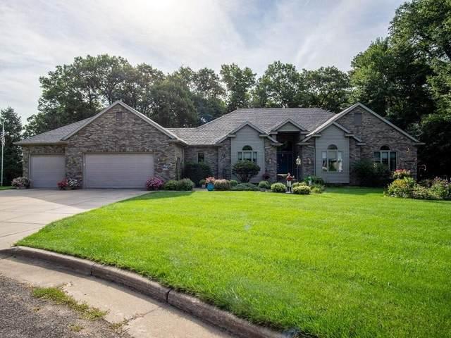 231 Oak Knoll Drive, Chippewa Falls, WI 54729 (MLS #1547707) :: RE/MAX Affiliates