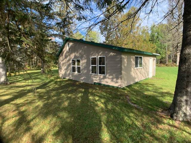 24098 Gordon Lake Rd, Glidden, WI 54527 (MLS #1547741) :: RE/MAX Affiliates