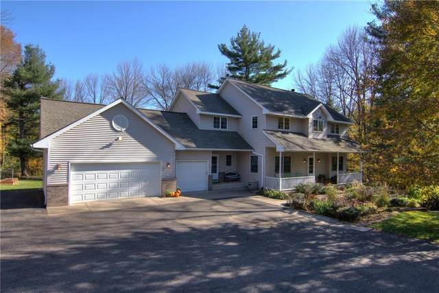 602 Meadow Heights Lane NW, Menomonie, WI 54751 (MLS #1547809) :: RE/MAX Affiliates