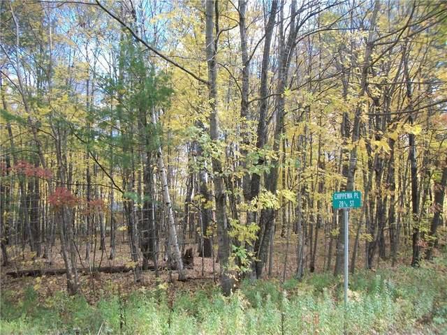 Lot #52 Moccasin Way, Birchwood, WI 54817 (MLS #1547834) :: RE/MAX Affiliates