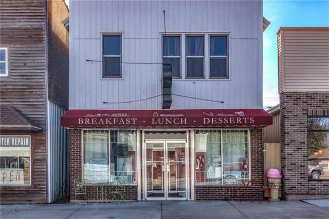 221 N Washington Street, Thorp, WI 54771 (MLS #1547952) :: RE/MAX Affiliates